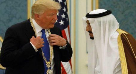 القناة العاشرة الاسرائيلية : قرار الرئيس الامريكي بالاعتراف بالقدس عاصمة لاسرائيل تم بضوء اخضر من السعودية ومصر