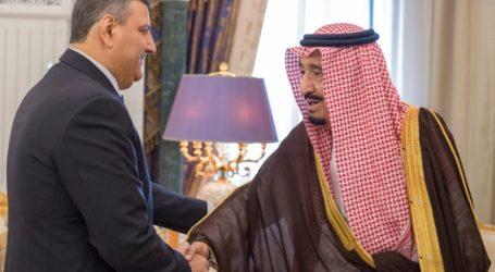 رياض حجاب يعلن استقالته من منصب رئيس الهيئة العليا للمفاوضات المنبثقة عن معارضة الرياض بعد استبعاده من مؤتمر الرياض – 2