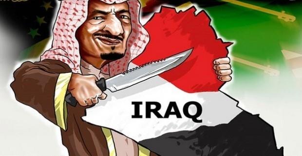 مجموعة الازمات الدولية تحذر النظام السعودي من تحويل العراق الى ساحة مواجهة مع ايران