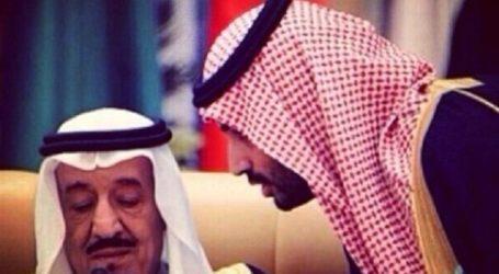 توقعات باعتزال الملك سلمان وتعيين نجله محمد ملكا للبلاد واحتفاظه هو بلقب خادم الحرمين