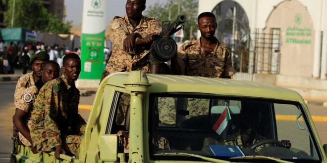 التلفزيون السوداني يعلن احباط محاولة انقلابية واعتقال جميع المتورطين فيها