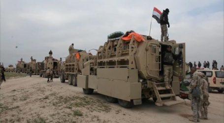 القوات العراقية تستعد للمرحلة الاخيرة لتطهير ما تبقى من الموصل في احيائها القديمة
