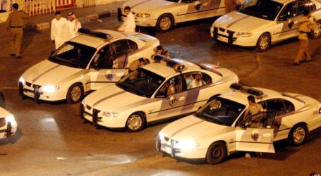 وزارة الداخلية السعودية تعترف بمقتل رجلي امن في هجوم استهدف قصر السلام الملكي