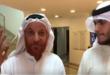 شاب سعودي في المنطقة الشرقية يعود الى اهله من عائلة الخنيزي بعد عشرين عاما من اختطافه
