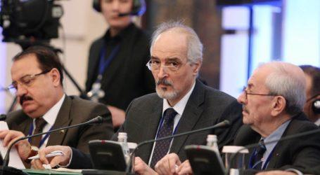 رئيس الوفد السوري الجعفري يصف بيان منصة الرياض بطرح شروط مسبقة للحوار يعتبر استفزازا وعودة للوراء