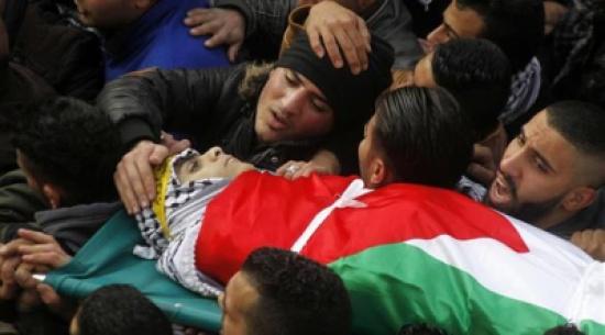 حماس ترحب بقرار مجلس حقوق الإنسان الاممي ادانة الاحتلال الإسرائيلي على جرائم قتل المتظاهرين السلميين