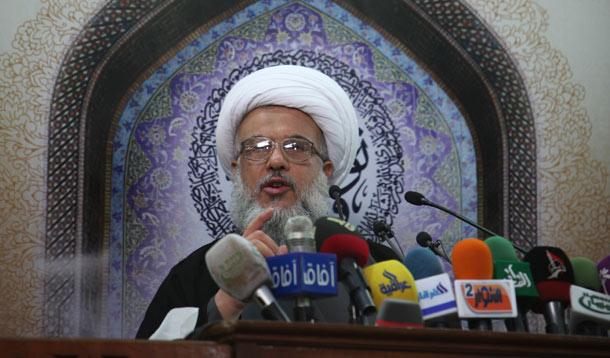 الشيخ الكربلائي : السيد المرجع السيستاني اوصى بتوثيق جرائم تنظيم داعش الارهابي