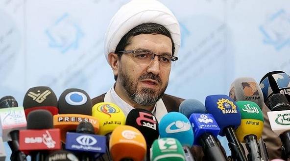 اتحاد الاذاعات والتلفزيونات الاسلامية يدين قرار السلطات الامريكية بحجب مواقع خبرية لوسائل اعلامية اعضاء في الاتحاد