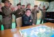 الرئيس ترامب يبرر لكوريا الشمالية تجاربها الصاروخية
