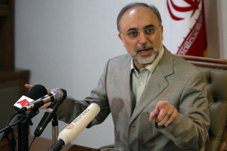 """رئیس منظمة الطاقة الذریة الإيرانية : خبراء وحدات الأمن والاستخبارات تتحقق في حادث انفجار في مبنى """" بمنشاة نطنز """" وسيتم الرد عليه"""