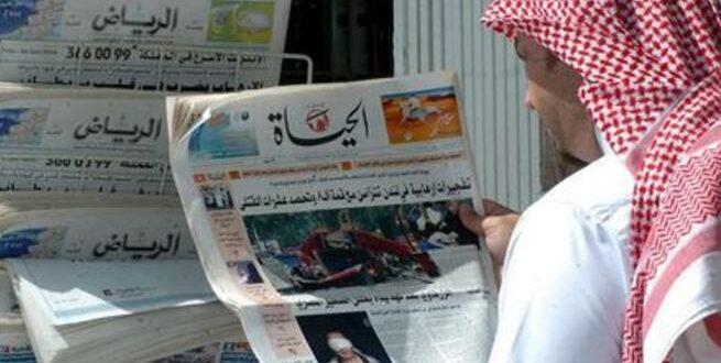 وسائل الاعلام السعودية تتجاهل بث نبا تصويت الكونغرس الامريكي على قرار يحمل ولي العهد السعودي مسؤولية قتل خاشقجي