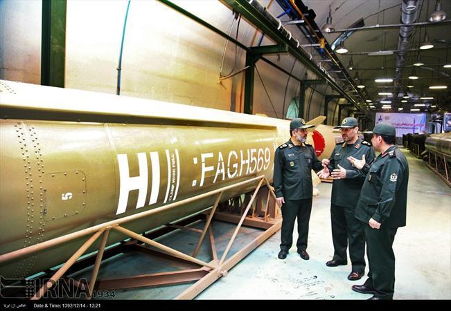 ايران تنفي تصريحات ترامب ووزير خارجيته بومبيو استعدادها للتفاوض حول صواريخها الباليستية