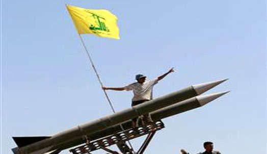 تقرير امني اسرائيلي :  : 2.6 مليون إسرائيلي عرضة لصواريخ حزب الله والمقاومة في غزة