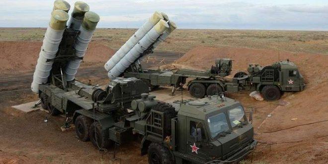"""النائب الزاملي يعلن حاجة العراق الى امتلاك منظومة الدفاع الجوي  """"إس – 400"""""""