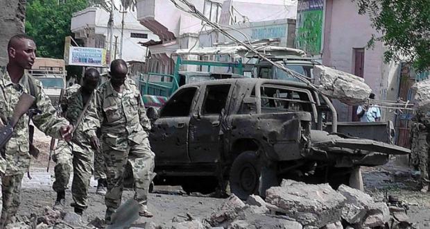 """الصومال : تحرير مدينة """" كوريولي """" وهزيمة قوات """" حركة الشباب """" الوهابية"""