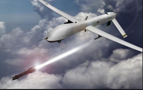 هجوم واسع يشنه الجيش اليمني واللجان الشعبية في العمق السعودي بصاروخ باليستي وتسع طائرات مسيرة