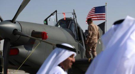 """الامارات تتورط عسكريا اكثر في ليبيا وتنشر طائرات لها في قاعدة """" الكاظم """" التي تخضع لحفتر"""