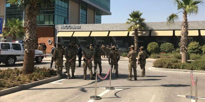 اغتيال نائب القنصل التركي في اربيل مع اثنين اخرين في هجوم مسلح
