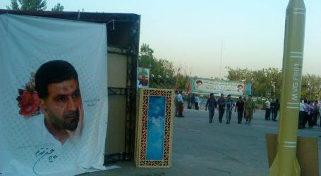 """قصة تطور قدرات ايران الصاروخية في ذكرى استشهاد  """"حسن طهراني """" مؤسس البرنامح الصاروخي الايراني"""