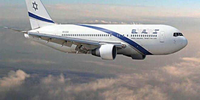 لسلطات السودانية تسمح للطائرات الاسرائيلية التحليق فوق اجوائها والسودانيون بصفون القرار بالخياني