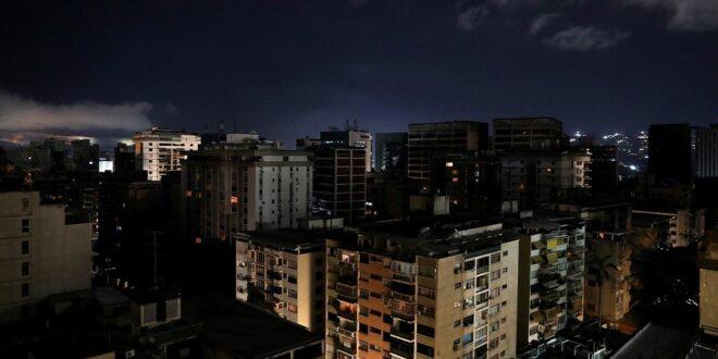 16 مدينة فنزويلية تشهد انقطاعا شاملا للتيار الكهربائي في هجوم سيبراني نفذته المخابرات الامريكية