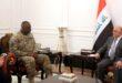 جمع التواقيع في مجلس النواب لاستجواب رئيس الوزراء السابق العبادي بشان التواجد الامريكي العسكري في العراق