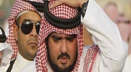 انباء عن اعتقال الامير عبد العزيز بن الملك  الاسبق فهد بن عبد العزيز بامر من ولي العهد