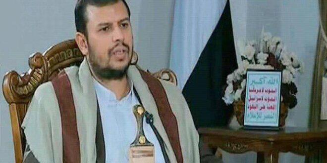 حماس تشيد بمبادرة السيد عبد الملك الحوثي قائد حركة انصار الله لمبادلة اسرى سعوديين بمعتقلي حماس في الرياض
