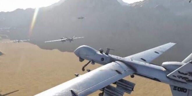 """مسؤولون أمريكيون يصفون الهجوم بطائرات مسيرة على قاعدة التنف الامريكية في سوريا بانه"""" معقد ومنسق ومتعمد"""""""