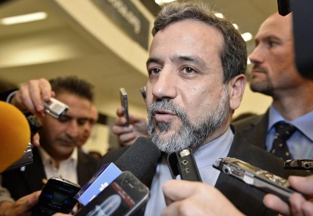 عراقتشي : الرد على استهداف ناقلة النفط الايرانية قبالة السواحل السعودية سيتحقق في الزمان والمكان المناسبين