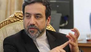 عباس عراقجي : تقليص الالتزامات النووية هو قرار وطني لا عودة فيه،إلا بالاستجابة لمطالب طهران