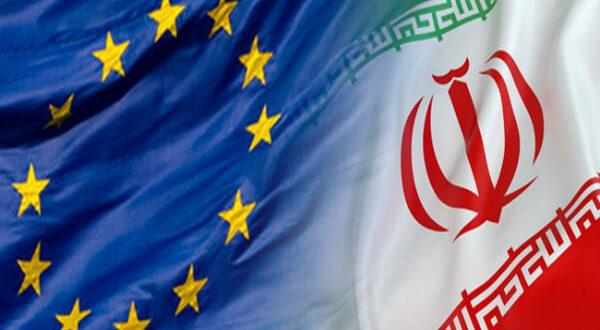 ايران للاتحاد الاوروبي : اجراءاتكم غير الانسانية ضد الشعب الايراني مصداق بارز على ارتكابكم جرائم ضد البشرية