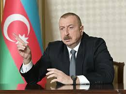 الرئيس الاذربيجاني يعلن السيطرة على مدينة جديدة في قره باغ يتوعد بالرد على قصف كنجة
