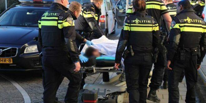 """منفذ اطلاق النار في """" اوتريخت """" الهولندية نفذ العملية بسبب خلافات عائلية"""