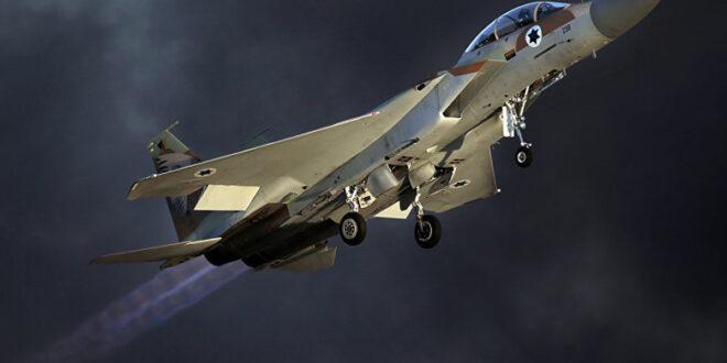 صحيفة اسرائيلية تؤكد : اسرائيل حصلت على ضوء اخضر امريكي وروسي لقصف مخازن اسلحة الحشد الشعبي بمزاعم انها تابعة لايران