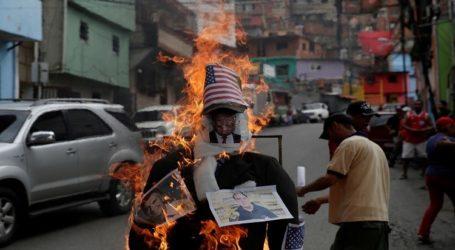 غضب شعبي ورسمي واسع في فنزويلا من تهديدات ترامب للتدخل العسكري ودعوات للتعبئة والتطوع