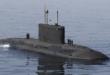 الصناعات البحرية الايرانية تعمل على تنفيذ مشروع لتصميم غواصات ثقيلة بزنة 3200 طن