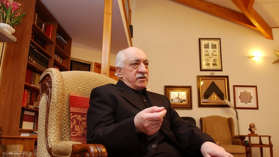 """منظمة مناصرة للمعارض التركي """" غولن """" تبدي قلقها من تقارير تحدثت عن امكانية تسليمه لتركيا مقابل اغلاق ملف خاشقجي"""