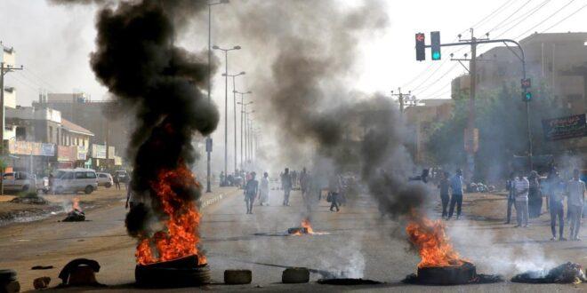 ناج من مجزرة المجلس العسكري يكشف عن سقوط اكثر من 500 قتيل في المجزرة