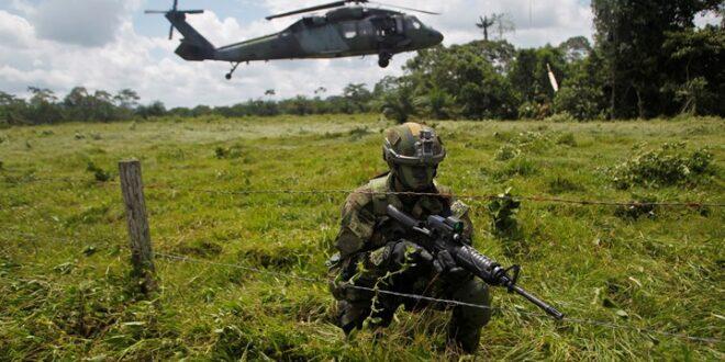 """الرئيس الفنزويلي """" مادورو """" يعلن القبض على 11 من المرتزقة على صلة بهجوم استهدف نقطة عسكرية نائية"""