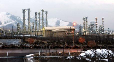 ايران : قادرون على العودة لتخصيب اليورانيوم في  غضون 4 ايام اذا قرر المسؤولون التخلي عن الاتفاق النووي