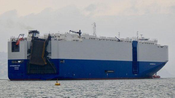 نيويورك تايمز : اسرائيل لاتخطط للرد على استهداف السفينة الاسرائيلية قبالة السواحل الاماراتية