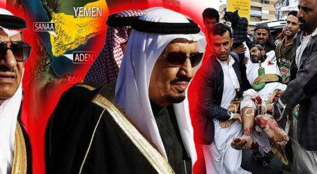 هيومن رايتس ووتش تطالب مجلس الامن بفرض العقوبات على قادة السعودية وتحالف العدوان على اليمن بسبب منع وصول المساعدات لليمنيين