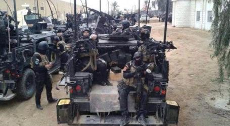 قيادة عمليات قادمون يانينوى تدعو سكان ما تبقى من احياء الموصل الى تركها فورا للاجهاز على داعش