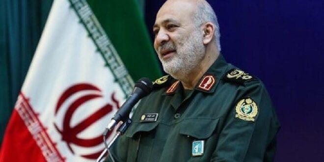 نائب وزير الدفاع الايراني : أنتجنا صواريخ عالية الدقة لم نكشف عنها لنفاجئ بها العدو