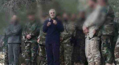 جنرال اسرائيلي سابق يحذر من دور ايران في دعم حزب الله والمقاومة الفلسطينية وفصائل المقاومة في سوريا