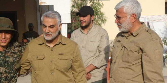 تحالف الفتح يدعو الحكومة  للإسراع في تقديم شكوى للامم المتحدة بشأن اغتيال القائدين المهندس وسليماني