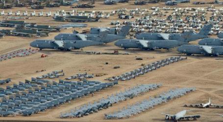 """الكونغرس الامريكي يحذر قطر من نقل القاعدة الامريكية في """" العديد"""" اذا لم تتخل عن دعم الاخوان وحماس"""