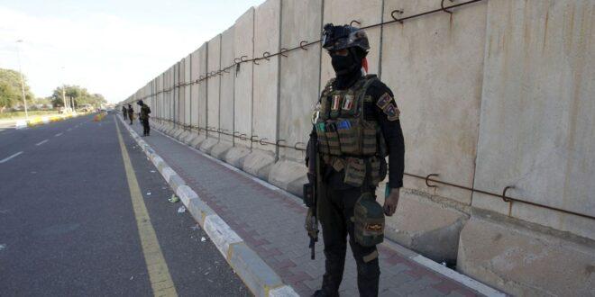 الجماعات الارهابية تستهدف قاعدة عسكرية للجيش العراقي قرب مطار بغداد الدولي بصاروخين واصابة ستة جنود