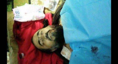 هيئة احرار الشام تعلن القاء القبض على قاتلها صلاح الدين البخاري – ابو اسماعيل-